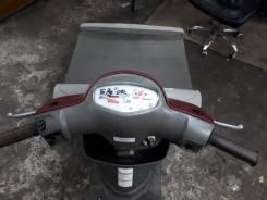 Suzuki Lets 4. 50куб. см., исправен, птс, без пробега. Под заказ