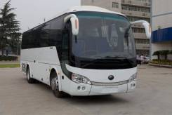 Yutong ZK6938HB9, 2020
