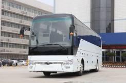 Yutong ZK6122H9. Новый туристический автобус , 53 места, В кредит, лизинг. Под заказ