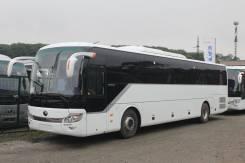 Yutong ZK6121HQ. Новый автобус 57+7+1 мест в Хабаровске, 57 мест, В кредит, лизинг