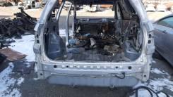 Задняя часть Toyota Ipsum ACM21 /RealRazborNHD/