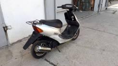 Honda Dio AF34. 50куб. см., исправен, птс, без пробега. Под заказ