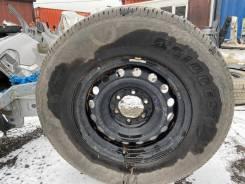 Bridgestone Dueler H/P, 265/70 R17