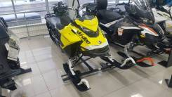 BRP Ski-Doo Summit X 165 SHOT 850 E-TEC 2020 Sunburst Yellow, 2019