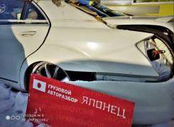 Крыло Заднее Левое Mercedes-Benz W221 Long