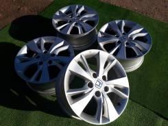 "Honda. 7.0x16"", 5x114.30, ET55, ЦО 64,1мм."