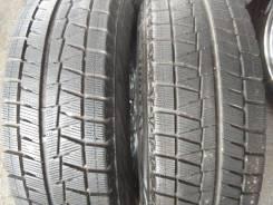 Bridgestone Blizzak Revo GZ. зимние, без шипов, 2014 год, б/у, износ до 5%