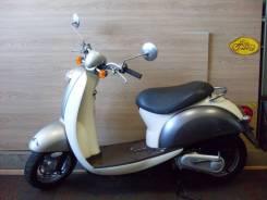 Honda Scoopy, 2009
