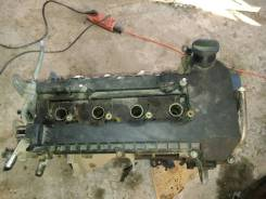 Двигатель в сборе. Mitsubishi Lancer, CX2A, CY2A 4A91