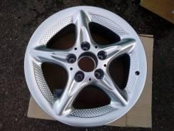 Оригинальный диск колеса R16 Mercedes E B66470503