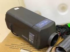 Автономный отопитель (Сухой Фен аналог Webasto) 12V/24V есть ОПТ!