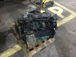 Двигатель в сборе. Mercedes-Benz Sprinter SsangYong Rexton SsangYong Musso SsangYong Korando