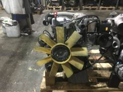 Двигатель OM662935 D29M SsangYong rexton 2.9 л 129 л/с