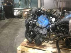 CAV, CAVA двигатель Volskwagen Tiguan 1.4 л 150 л. с.
