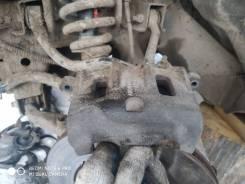 Суппорт тормозной передний левый KIA Sorento BL 2002-2009