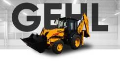 Gehl GBL 818S, 2018