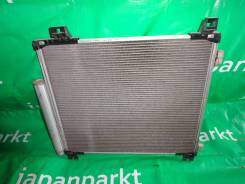 Радиатор кондиционера Toyota IQ NGJ10 1NRFE