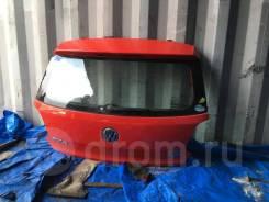 Крышка багажника VW POLO HBK MK5