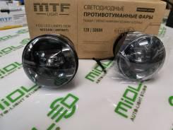Туманки светодиодные Nissan Infiniti (пара) MTF
