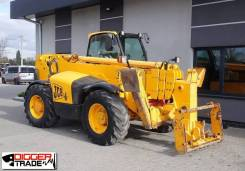 JCB Loadall 540-170, 2006