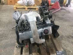 Двигатель в сборе. Hyundai Tager SsangYong Musso SsangYong Korando OM661, OM661940, OM662, OM601940
