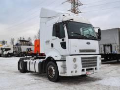 Ford Cargo. Седельный тягач 1838T HR 2012 г/в, 8 974куб. см., 4x2