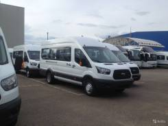 Ford Transit. Автобус 19+3 «Город», 19 мест, В кредит, лизинг