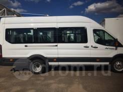Ford Transit. Автобус 17+0 «Турист», 17 мест, В кредит, лизинг