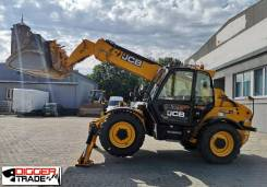 JCB Loadall 535-140, 2014