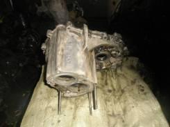 Поддон коробки переключения передач. ЗАЗ Сенс, T100, T150 ЗАЗ Шанс A15SMS, MEMZ307, MEMZ317