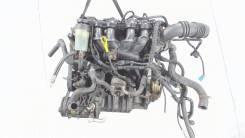 Контрактный двигатель Ford Focus 2 2005-2008,1.6 л., бенз. (HXDA, HXDB)