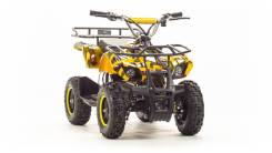 Motoland ATV ZR8, 2019