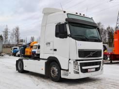 Volvo. Седельный тягач FH400 2013 г/в, 12 780куб. см., 10 705кг., 4x2