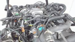 Контрактный двигатель Peugeot 807 2004, 2.2 л, дизель (4HW)