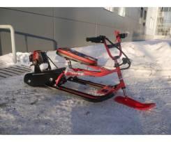 Снегокат, 2019. исправен, без псм, без пробега