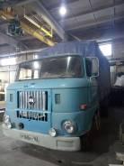 IFA. Продам немецкий грузовик ИФА W50L, 6 500куб. см., 5 000кг., 4x2