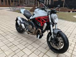 Ducati Monster 1200, 2016