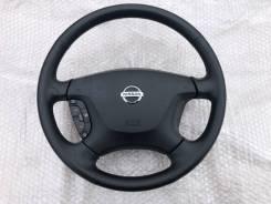 Руль. Nissan Cedric Nissan Maxima Nissan Gloria Cima Nissan Elgrand