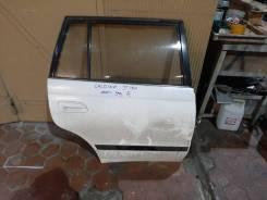 Дверь боковая. Toyota Caldina, CT190, CT190G, ST190, ST190G