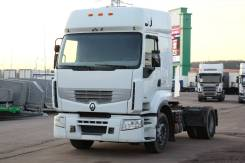 Renault. Тягач renault, 10 800куб. см., 12 000кг., 4x2