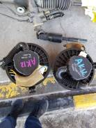 Мотор печки Nissan Cube [27226AX000] BZ11, March K12