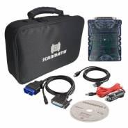 Сканматик 2 PRO Базовый комплект OBD2 Автосканер универсальный J2534