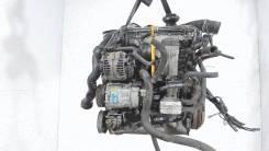 Контрактный двигатель VW Beetle 98-2010,1.9л. диз. (ATD. AXR; ASZ; ANU)