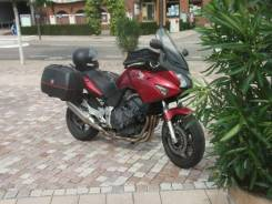 Honda CBF 600S, 2006