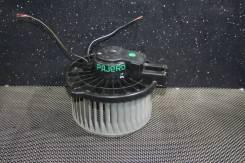 Япония. Мотор печки Mitsubishi Pajero III (IV) Левый руль(Контрактный)