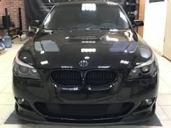 Передний бампер M-Tech BMW E60