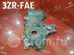 Лобовина двигателя Toyota Voxy zrr70