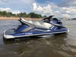 Yamaha FX cruiser 1800A-F