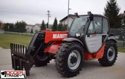 Manitou MT 732, 2011