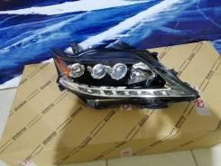 Lexus RX 450 h фара правая 12-15 г